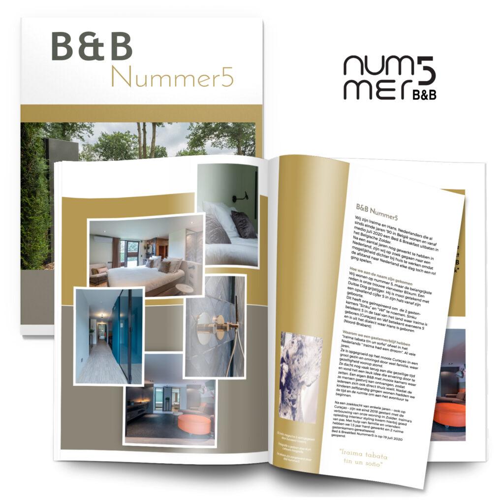 online magazine B&B Nummer5
